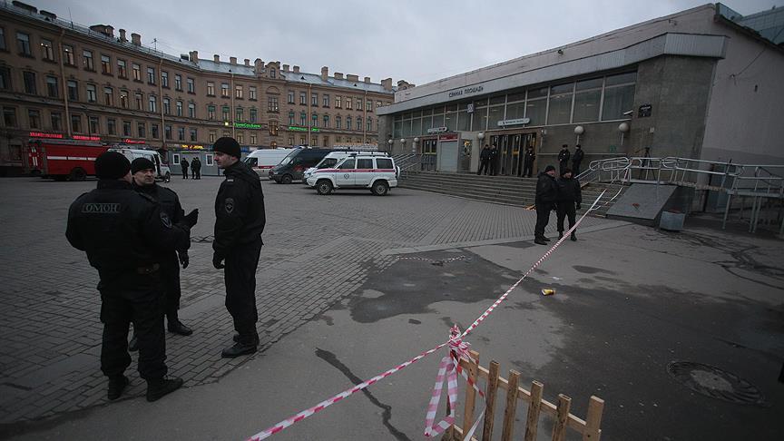 Rusya'da ölü sayısı yükseldi