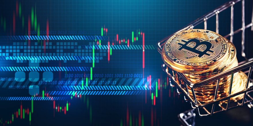 Bitcoin'den yılın rekoru!