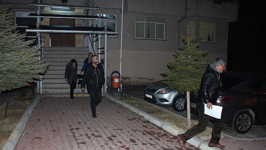 Niğde ve Ankara'da 'ByLock' operasyonu: 14 gözaltı