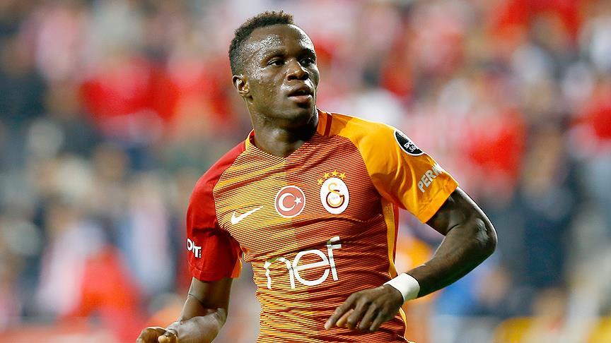 Galatasaray'da Bruma sevinci