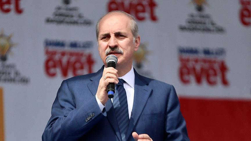 Türkiye'nin tavrı, tarzı bellidir