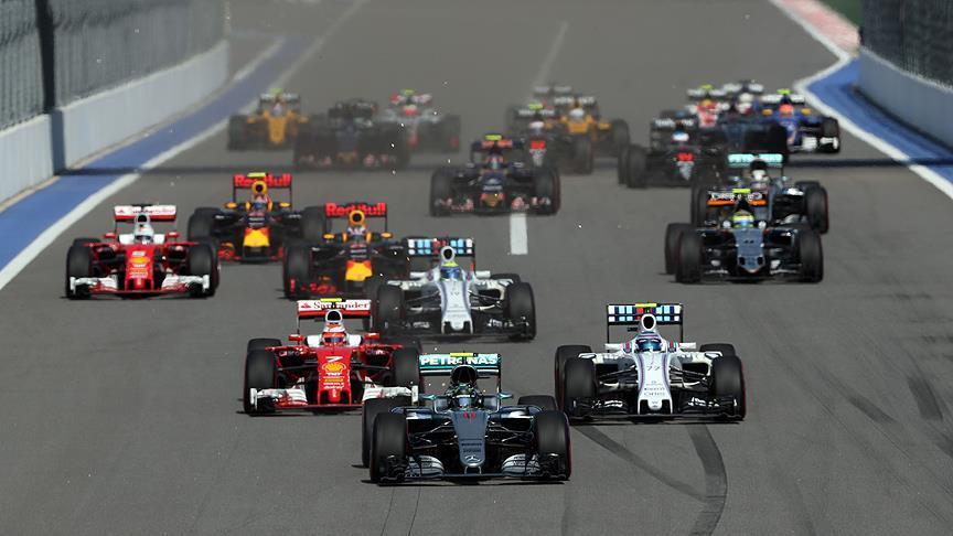 Malezya Formula 1'e veda ediyor