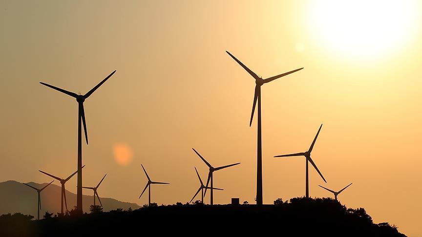Türkiye enerjide 'rüzgarı' arkasına aldı