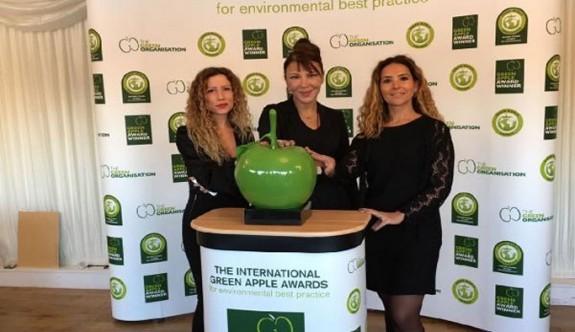 Tetra Pak'tan Türkiye'ye iki çevre ödülü geldi