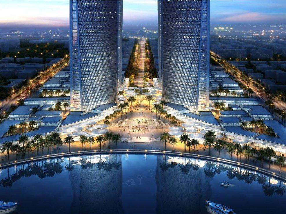 Türkiye dünyanın akıllı şehirlerini ağırlayacak