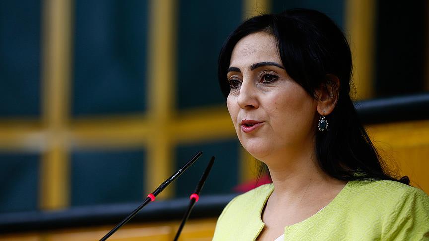 Yüksekdağ'a 1 yıl hapis cezası
