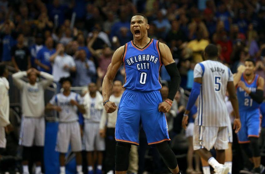 "NBA'de normal sezona ""triple-double"" damgası"