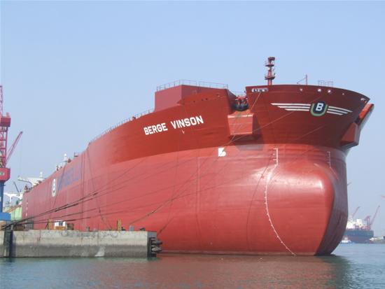 Mercan Denizcilik filosunu büyütüyor