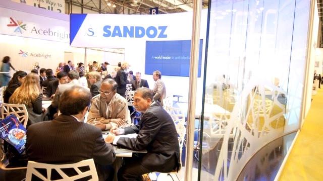 İlaç sektörü Afrika pazarında
