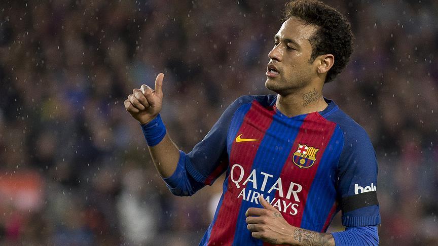 Neymar: İnanırsak başarırız