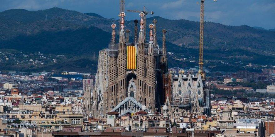 Sagrada Familia'ya 137 yıl sonra inşaat izni çıktı
