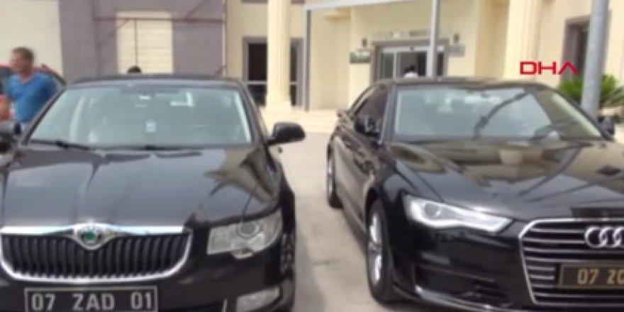 İYİ Partili Başkan makam araçlarını sattı