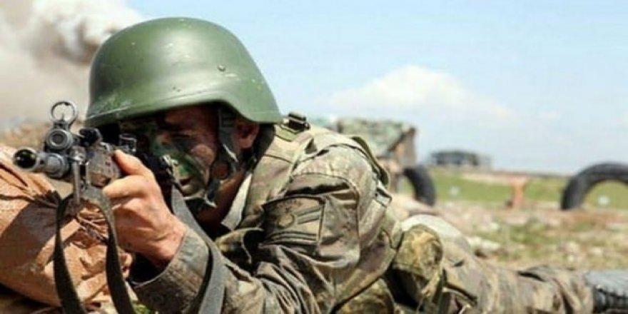 Tunceli'den acı haber 2 asker şehit oldu!