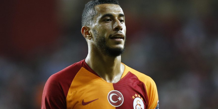 Belhanda için Al Gharafa'dan Galatasaray'a 10 milyon euro