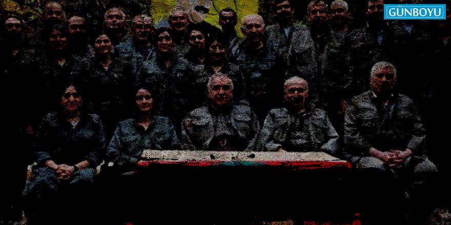 Terör örgütünden Arap aşiretleri hamlesi