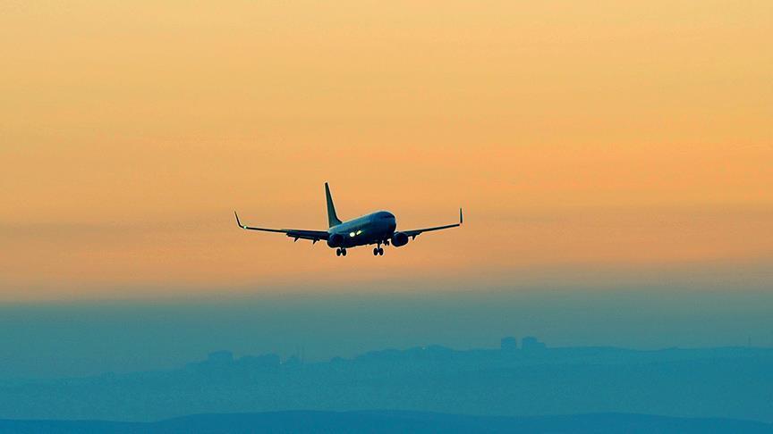 Havayoluyla ihracat artıyor