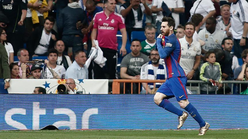 İspanya Messi'yi konuşuyor