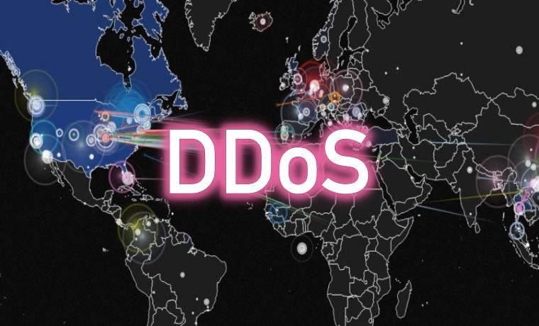 DDoS karaborsası adeta can yakıyor