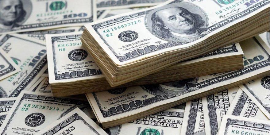 Merkez Bankası'ndan dolar tahmini