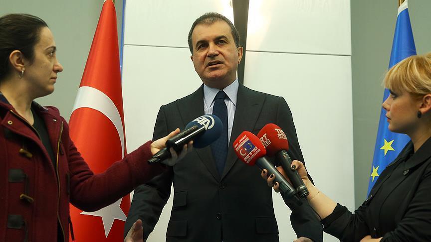 Türkiye kararı tarihi bir hatadır