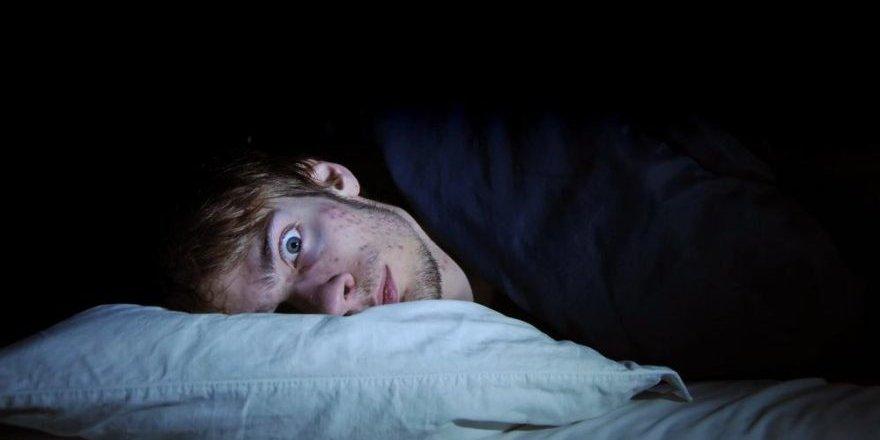 Uyku takibi uygulamalar uykusuzluğu tetikliyor!