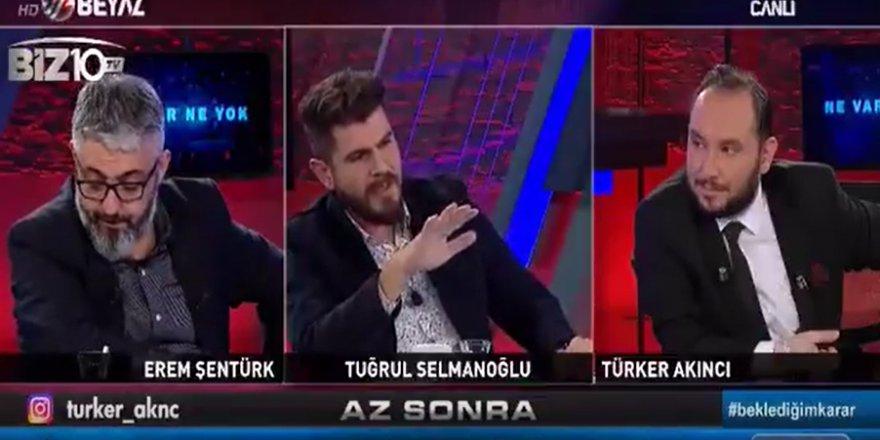 Atatürk için skandal sözler!