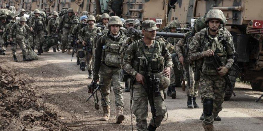 Özel ordu yasasına AKP'li vekiller de karşı çıktı
