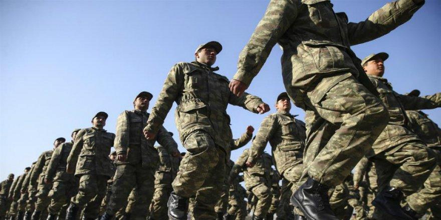 Askerlik sistemiyle ilgili yeni açıklama!