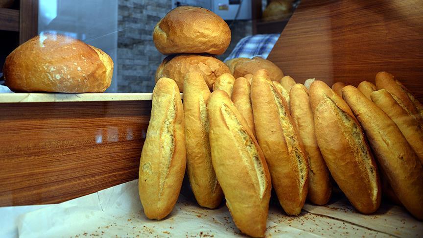 'Günde 6 milyon ekmek israf ediliyor'