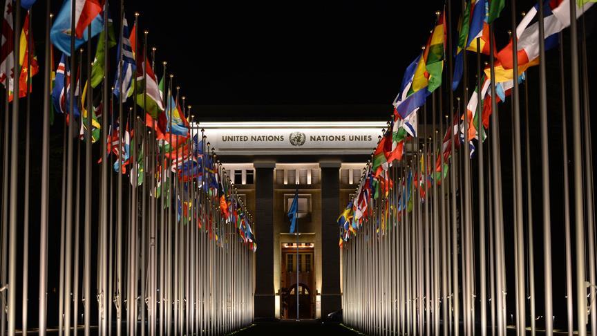 BM muhabirlerinin Türkiye gezisi yarın başlayacak