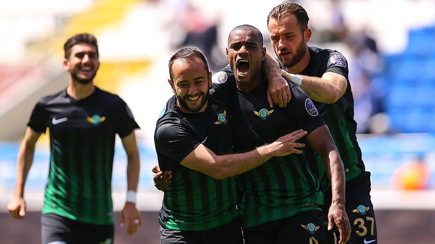 Akhisar, Kasımpaşa'yı 2-0 yendi
