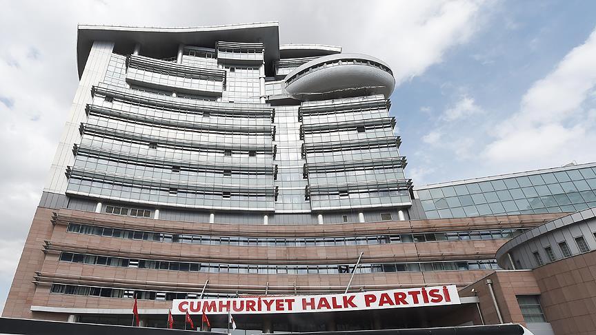 CHP'de rota 2019 seçimleri