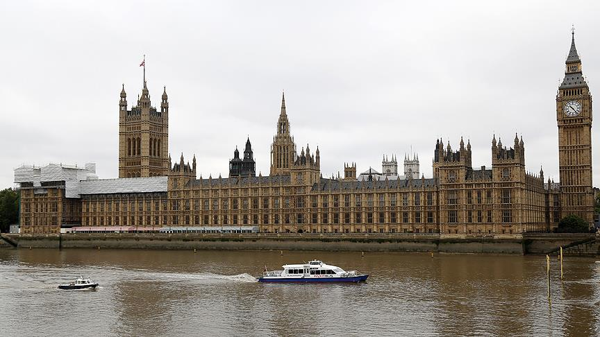Lordlar Kamarasından İngiliz hükümetine Trump uyarısı