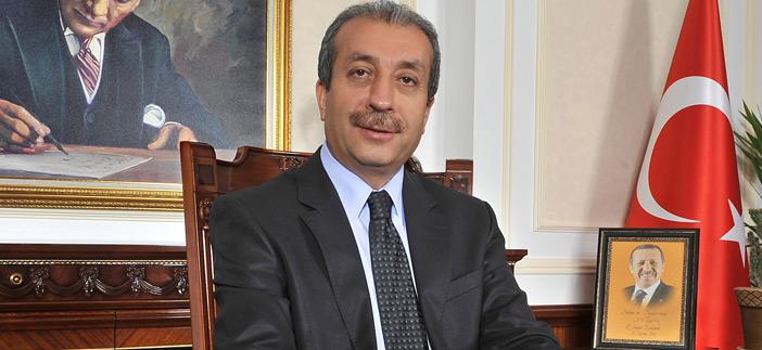"""""""Belediyeler için AB Fonları Toplantısı"""""""