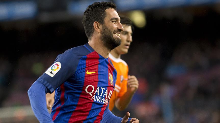 Arda Barcelona'da kalacak mı?