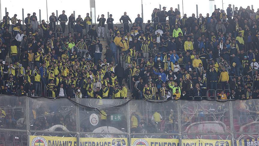 Fenerbahçe taraftarlarına ayrılan biletler tükendi