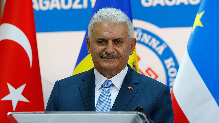 Moldova'ya gerekli desteği sağlayacağız!