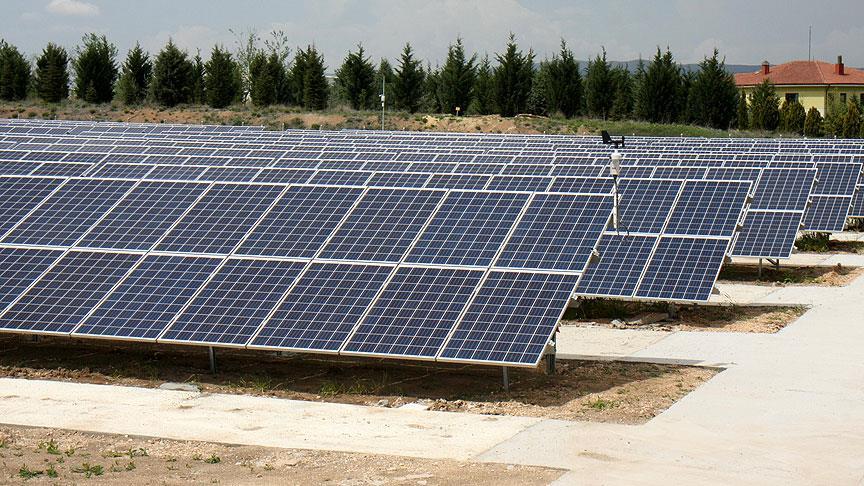 Çevre dostu enerjide örnek OSB