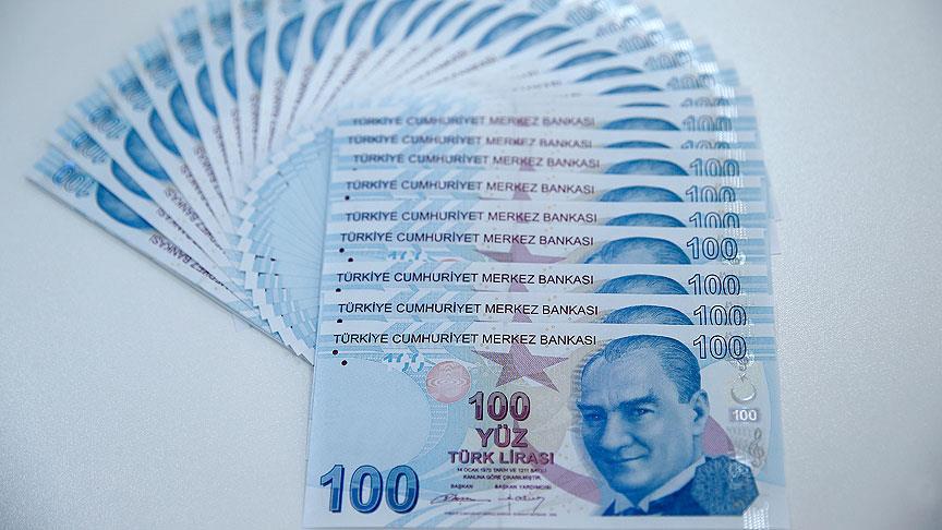 İstanbul'da kullanılan kredi 77 kente bedel