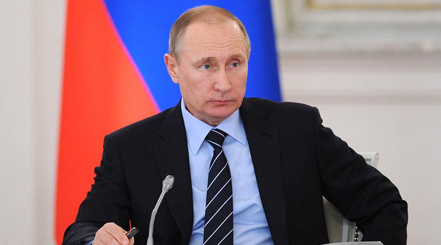Putin'e 'ABD'li 35 diplomat sınır dışı edilsin' teklifi