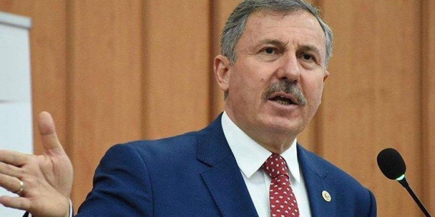 """Eski AKP'li Özdağ: """"Yeni siyasi aktörler ortaya çıkacaktır"""""""