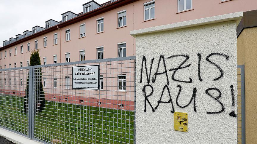 Alman ordusunda Nazi eğilimleri araştırılıyor