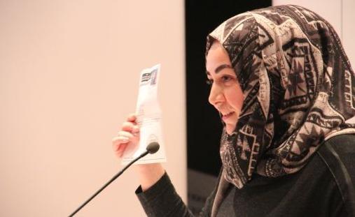 Türkiye'de 392 Suriyeli akademisyen var