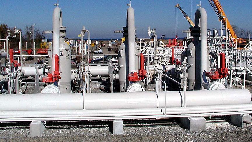 İsrail gazı için kamu-özel iş birliği önerisi