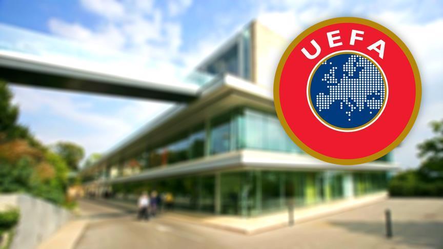 UEFA final hakemlerini açıkladı