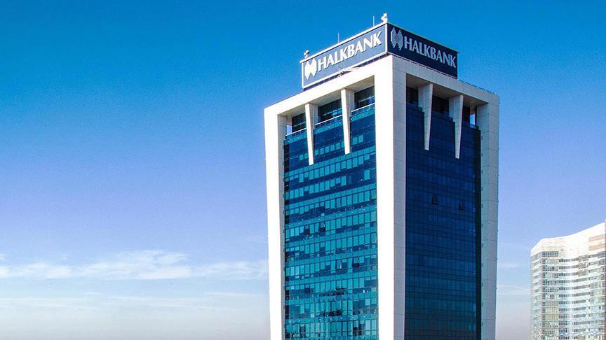 Halkbank'tan açıklama