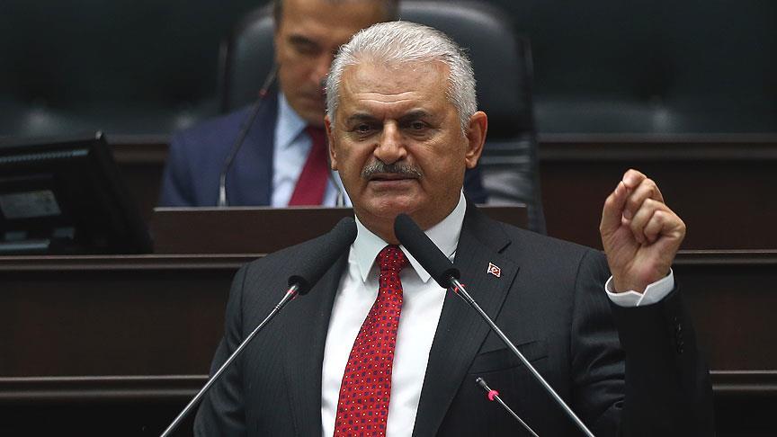 Yönünü bölücülere değil Türkiye'ye dönmeli
