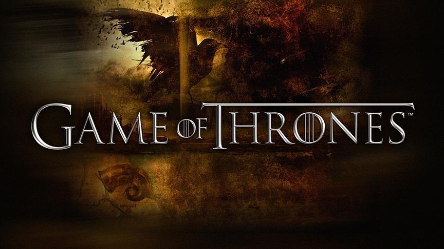 'Game of Thrones kumpası'