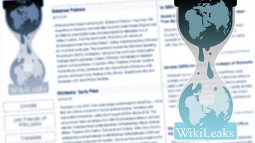 Wikileaks'e belge sızdıran Manning tahliye edildi