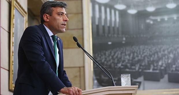CHP'li Yılmaz tercüme krizini yorumladı
